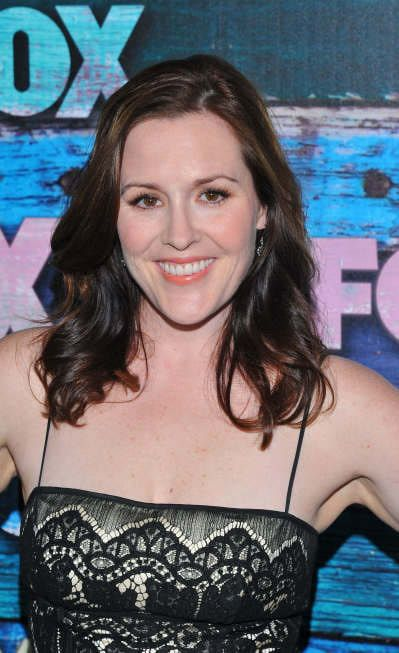 Rachael MacFarlane  attends the FOX All-Star Party on July 23, 2012 in West Hollywood, CA