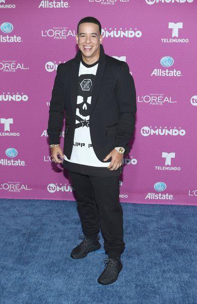 Surprising Daddy Yankee Fashion And Style Daddy Yankee Dress Clothes Short Hairstyles Gunalazisus