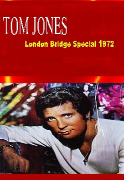 The Special London Bridge Special (1972) Poster