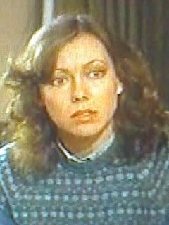 Jenny Agutter  in An American Werewolf in London (1981)