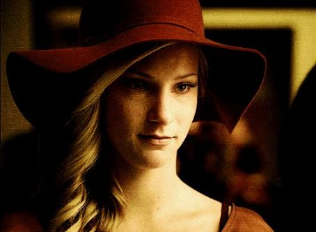 Heather Morris - Brittany