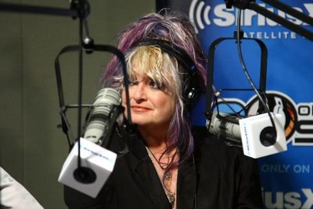 Nina Blackwood Lives in Maine? Who Knew?   Who is Your Favorite ...