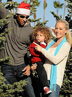 Kendra Wilkinson: Christmas Isn't About Me Anymore