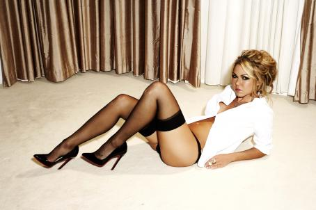 Adele Silva - David Venni Photoshoot