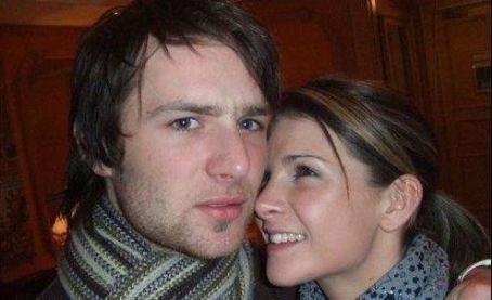 Izzy Judd - Harry Judd and Isabel Johnston