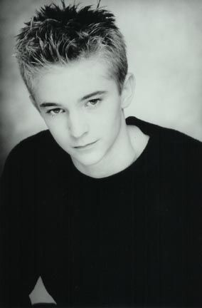 Michael Welch