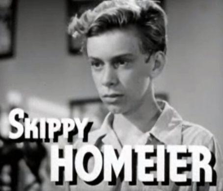 Skip Homeier