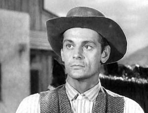 Carleton Carpenter  as The Coward OnThe Rifleman