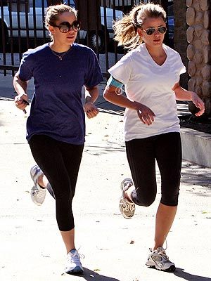 Lo Bosworth Lauren Bosworth
