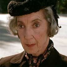 Character actress Frances Bay, a.k.a. Happy Gilmore's grandma, has died