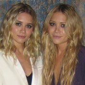 Mary-Kate Twins Mary-Kate And Ashley Olsen Twins
