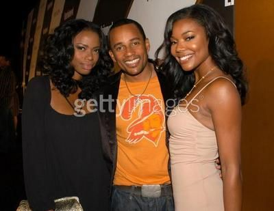 Hill Harper , and Gabrielle Union