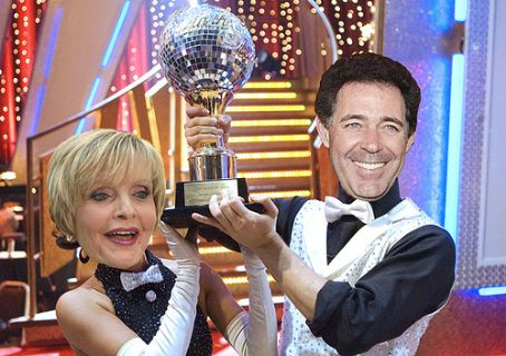 Barry Williams Florence Henderson and