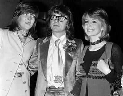 Peter Asher Tuesday, October 27, 1970 -  married Betsy Doster