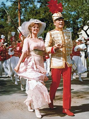 The Music Man Shirley Jones