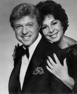 Eydie Gormé Steve Lawrence and Eydie Gorme