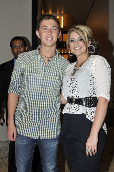 Lauren Alaina Scotty McCreery and