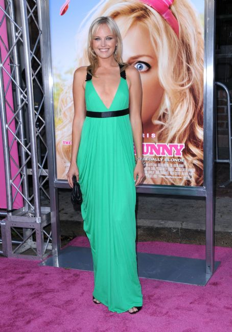 "The House Bunny - Malin Akerman - Aug 20 2008 - ""House Bunny"" Premiere In Westwood"