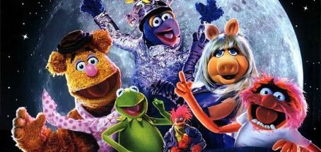 Bad Movies We Love: Muppets From Space