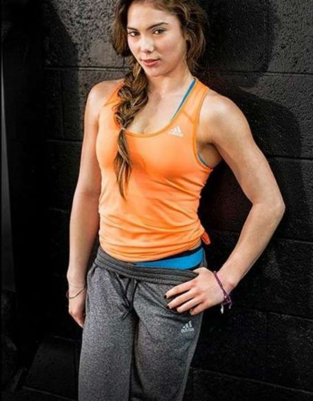 McKayla Maroney  Adidas Womens Apparel Photoshoot