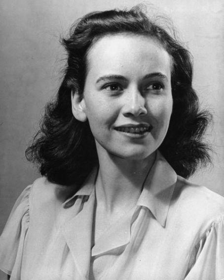 Teresa Wright actress