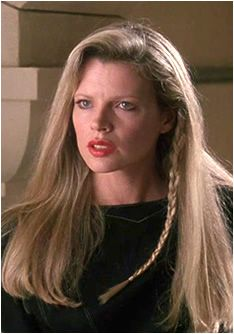 Batman Kim Basinger in  (1989)