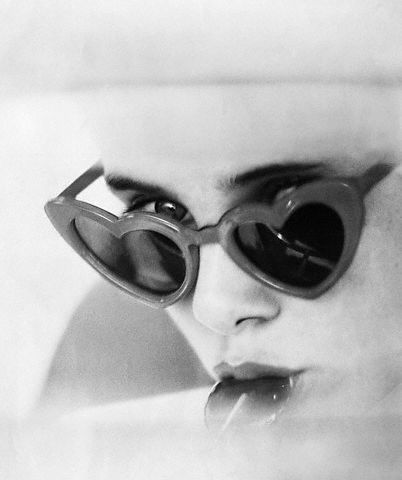 Sue Lyon  in Lolita (1962)