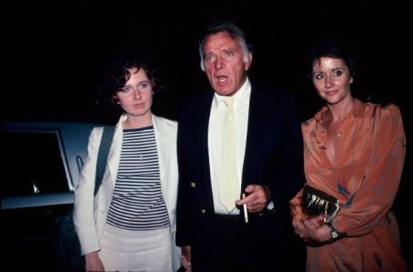 Sally Hay Richard Burton and