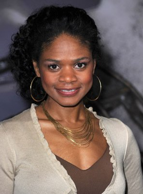 "Kimberly Elise - ""The Book Of Eli"" - Los Angeles Premiere"