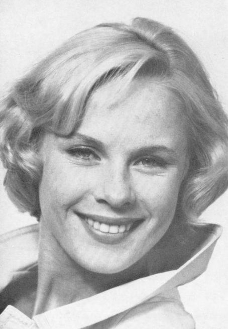 Bibi Andersson - Picture Colection