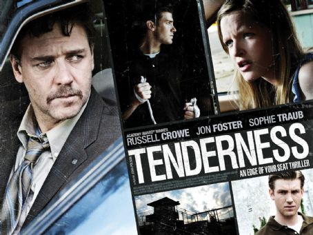 Tenderness (2009) Poster