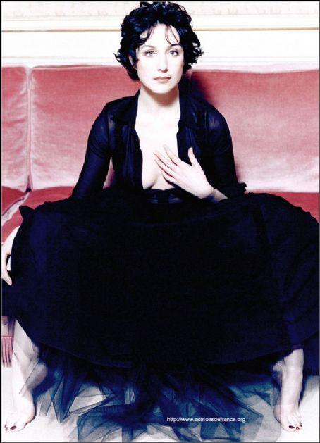 Elsa Zylberstein