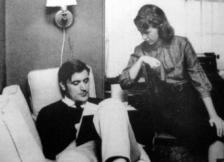 Ted Hughes Sylvia Plath and