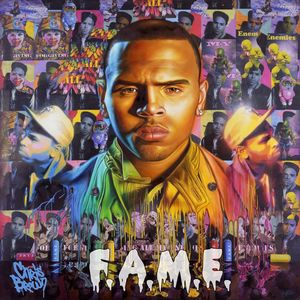 Chris Brown Album Cover on Chris Brown Album Cover Photos   List Of Chris Brown Album Covers