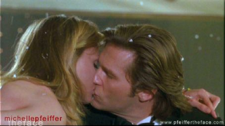 Jeff Bridges Michelle Pfeiffer and