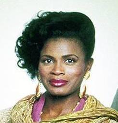 Janet Hubert -Whitten