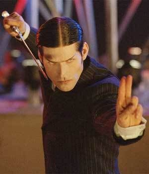 Charlie's Angels Crispin Glover in Charlie´s Angels (2000)