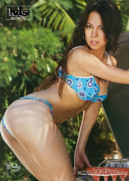 Jimena Sánchez Hot Babes Jimena Sanchez Record Mexico April 2011