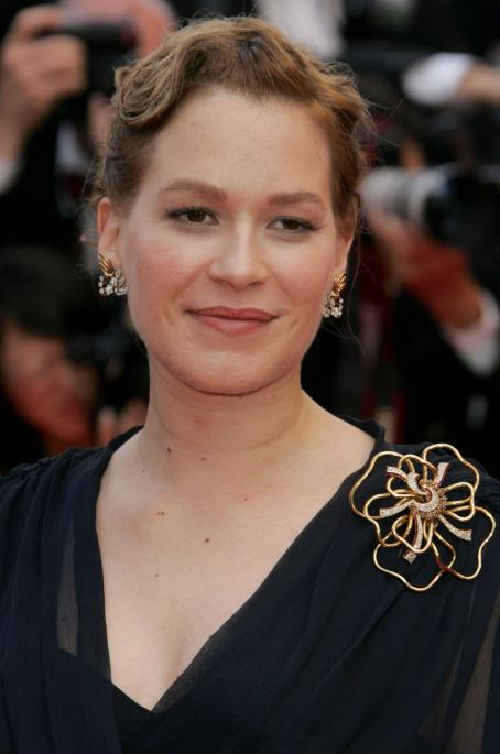 "Franka Potente - May 21 2008 - ""Che"" Premiere During The 61 International Cannes Film Festival"