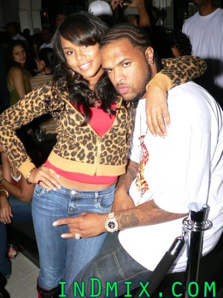 Letoya Luckett LeToya Luckett and Slim Thug