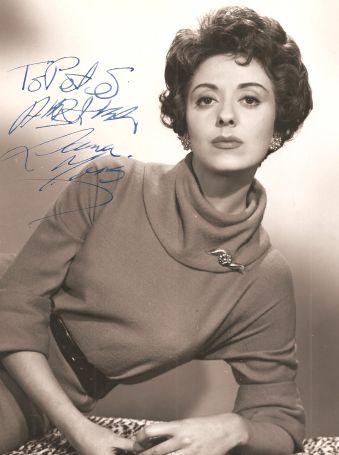 Lana Morris LANA