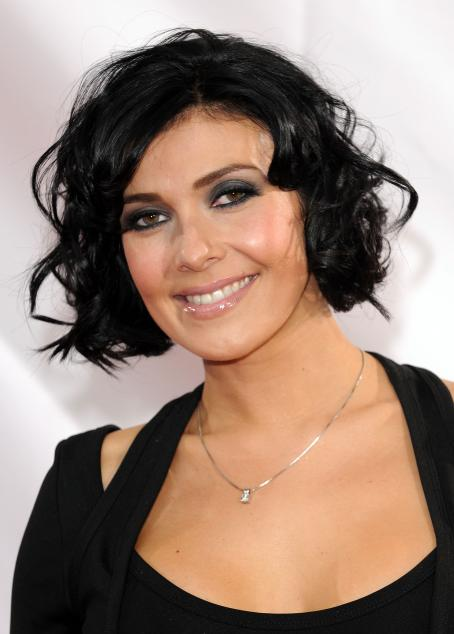 Kym Marsh - The Exodus - Burnt By The Sun Premiere, 22 May 2010