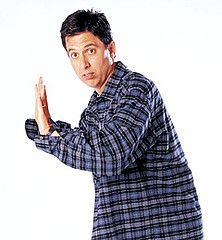Ray Romano as Raymond Barone