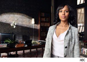 'Scandal' Will Be One Big Shonda Rhimes Reunion Show