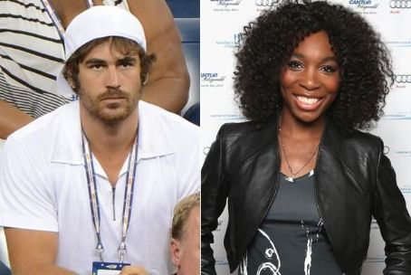 Venus Williams finds love match with Cuban heartthrob, Elio Alberto Pis
