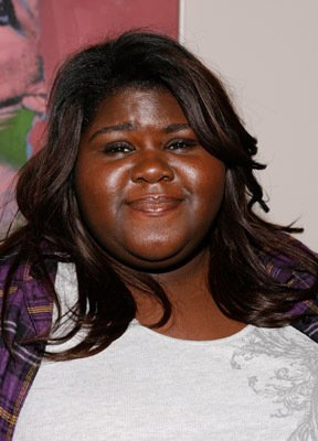 Gabourey Sidibe Me and Orson Welles Photo Gallery