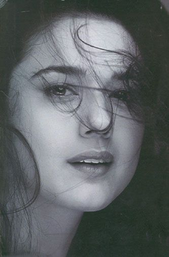 Actress Preity Zinta Unseen scans