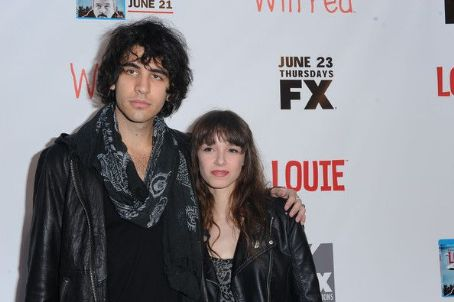 Nick Simmons and Alex Esso