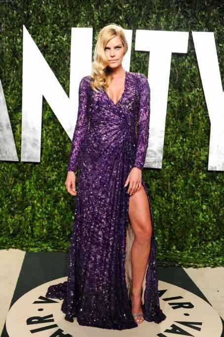 The 2012 Vanity Fair Oscar Party