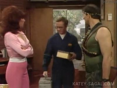 Katey Sagal - Is That Mr. Peepers?